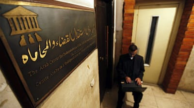 Egypt strains US ties over NGO indictments