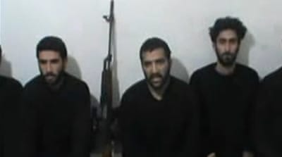Free Syrian Army 'captures Iranian soldiers'