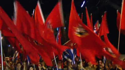 Cuba's Communist Party seeks out the youth