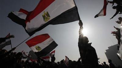 A revolution of reforms in Egypt?
