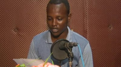 Radio journalist gunned down in Mogadishu