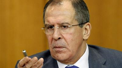 Russia rebukes Arab League over Syria