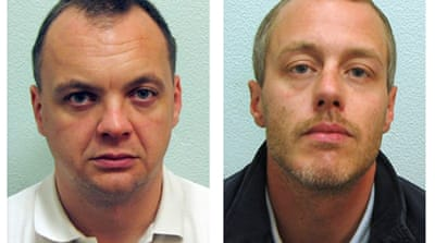New convictions over UK 'racist' murder