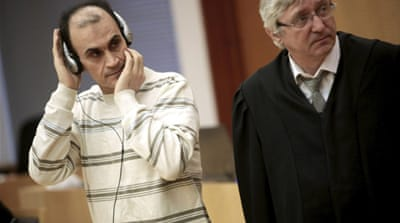Norway convicts two in 'al-Qaeda' plot