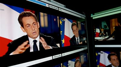 Sarkozy sets out plan to boost French economy