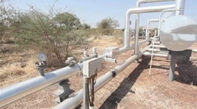 S Sudan lists demands in oil row with north