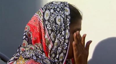 Pakistan's women get first abuse hotline
