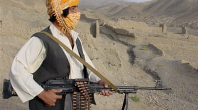Afghan official denies concessions to Taliban
