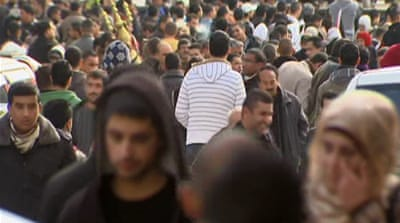 Demographic trends worry Israel