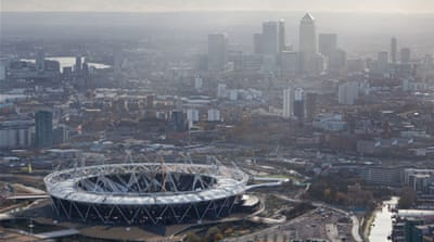 London 2012: A global prospect for harmony