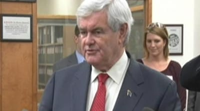 Gingrich accused of 'racial bias'