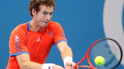 Murray cruises to Brisbane title