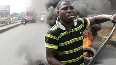 Nigeria unrest 'worse than 1960s civil war'
