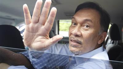 Anwar Ibrahim found not guilty of sodomy