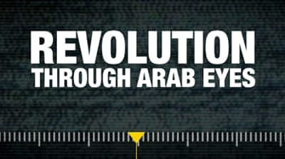 Revolution Through Arab Eyes