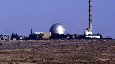 Middle East security at the crossroads: Urgent need for a WMD-free zone