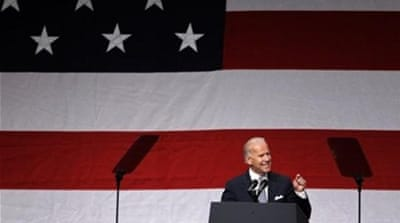 Profile: Joe Biden