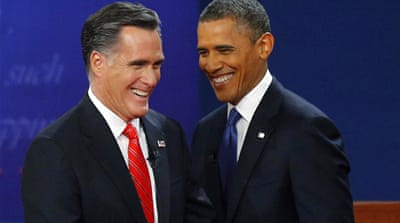 Romney: A vision all his own?