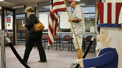 Will new voter ID laws affect US 2012 result?