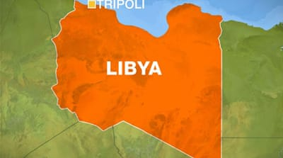 Sudanese nationals 'killed in Libya violence'