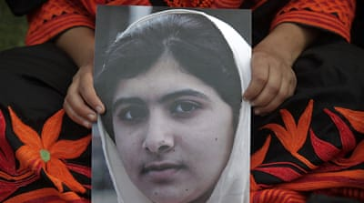 Pakistani schoolgirl Malala airlifted to UK
