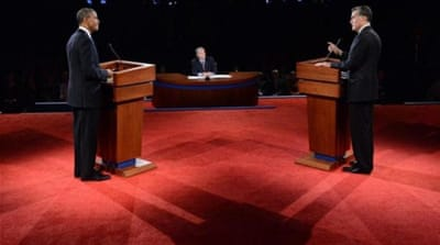 Don't ask and don't tell: A Guide to the Presidential Debates