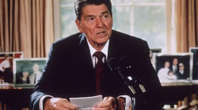 In Reagan's nation