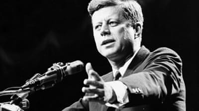 50th anniversary of JFK assassination marked