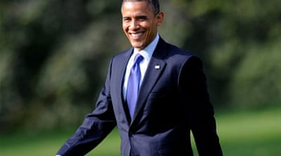 Obama to make historic visit to Myanmar