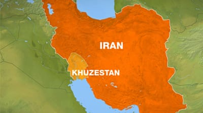 Iran schoolgirls killed in bus crash