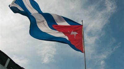 Cubans vote in municipal elections