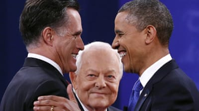 US 2012: The foreign policy showdown