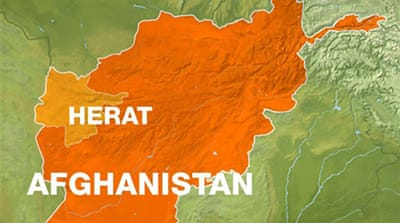 Roadside bomb kills 17 in Afghanistan