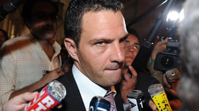 Kerviel was sentenced in 2010 to five years in jail, two of which have been suspended [AFP]