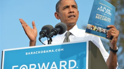Indian-Americans back Obama in a big way