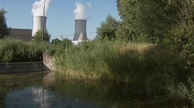 Report says EU nuclear reactors need repair