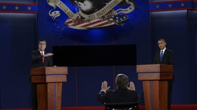 US presidential debates: Fact or fiction?