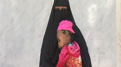 Better life eludes African migrants in Yemen