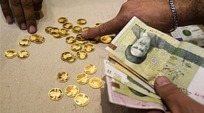 Iran's Rial: Bad policy or Western sanctions?
