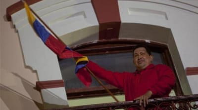 Chavez needs a successor, but lacks good instincts