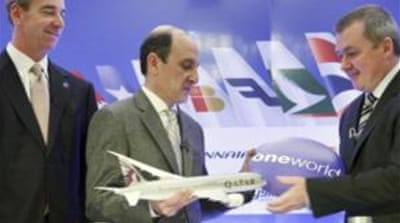 Qatar Airways joins global airlines alliance