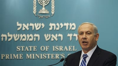 Israeli PM Netanyahu calls early election
