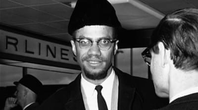 Respect the architect: Malcolm X, the elections and the politics of empire