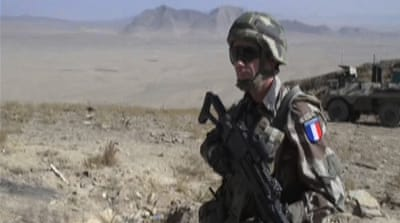 ISAF faces renewed Afghan 'insider attacks'