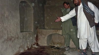 Massacre trial reopens old Afghan wounds