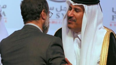 GCC recognises new Syrian opposition bloc