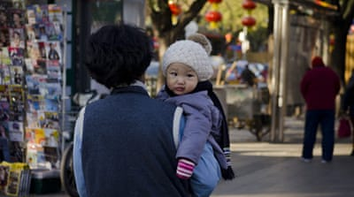 China's one-child policy conundrum