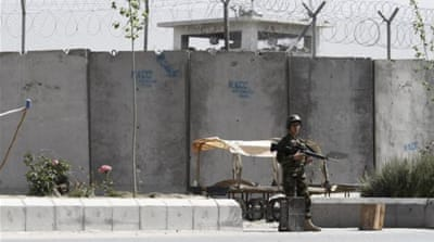 Security forces in Afghan President Hamid Karzai's government have been accused of torture [Reuters]