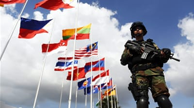 ASEAN's 10 member states are home to about 600 million people across Southeast Asia [Reuters]