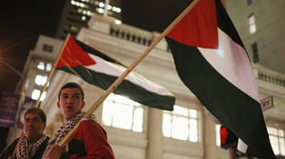 Palestinian activism grows at US universities